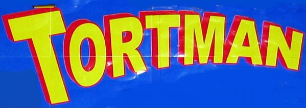 Tortman logo from Tortland website