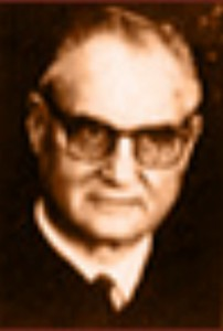 Justice Eugene F. Black