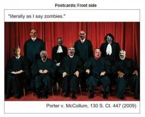 zombie supreme court