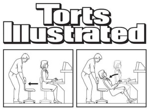 Torts Illustrated