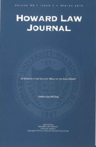 Howard Law Journal (002)