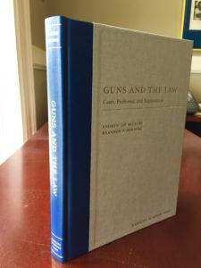Gun Book Cover